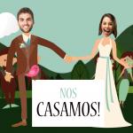 video invitaciones de boda